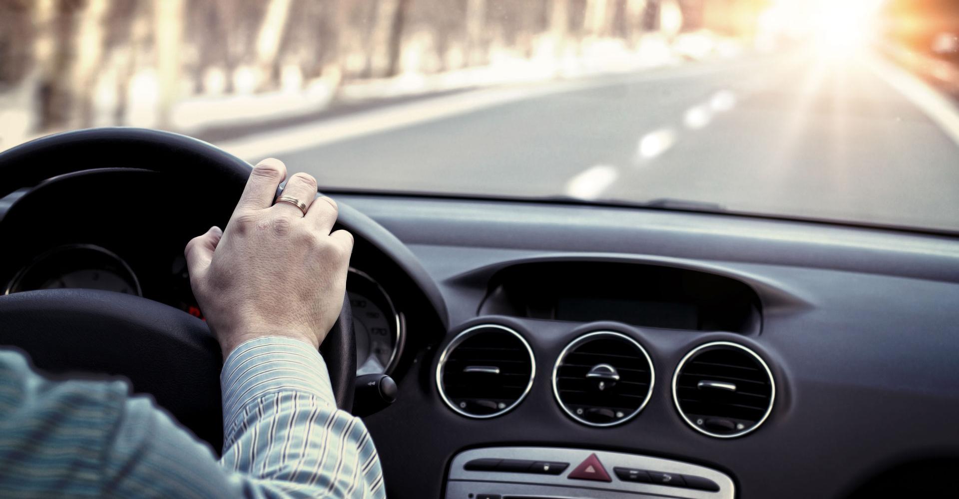 Jak jeździć bezpiecznie?