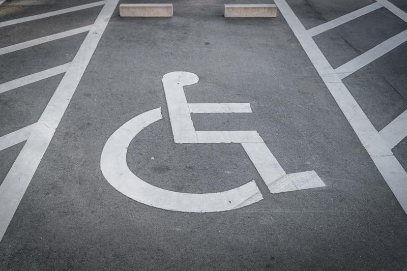Prawo jazdy dla niepełnosprawnych