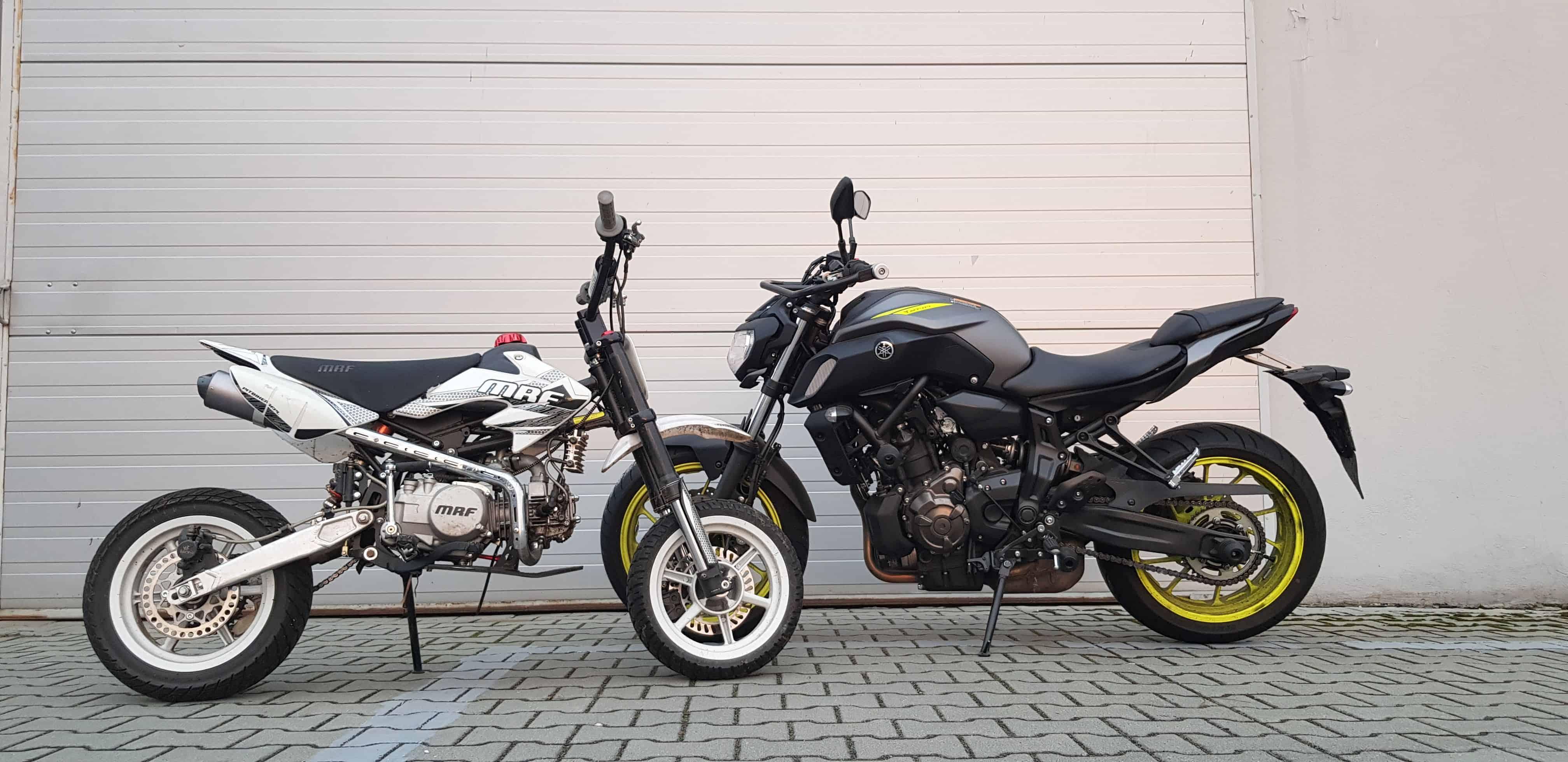 Wiosenne promocje dla motocyklistów